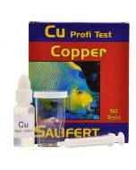 Salifert Copper Aquarium Test Kit