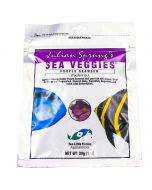 Purple Sea Veggies Seaweed Sheets - Two Little Fishies