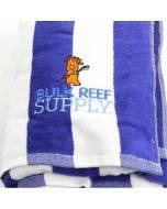 Cabana Striped Beach Towel - BRS (DISCONTINUED)