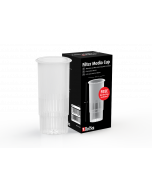 """4"""" Filter Media Cup - Red Sea"""