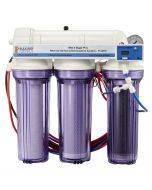 4 Stage 75GPD Plus RO/DI System - Bulk Reef Supply