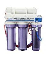 4 Stage Value Plus Water Saver 200gpd
