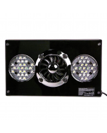 Radion XR30w G4 LED Light Fixture - EcoTech Marine (DISCONTINUED)