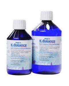 Pohls K-Balance Potassium Strong