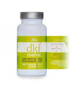 1.2mm DKI Marine Pellet Fish Food