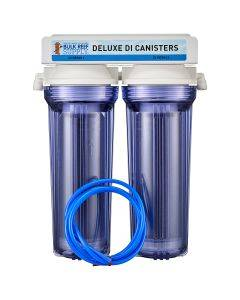 Dual Deionization Canister