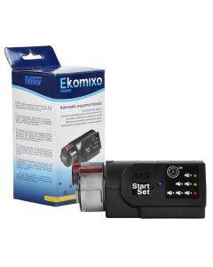 EKOMIXO Fish Feeder Battery with Air Connection - Hydor USA