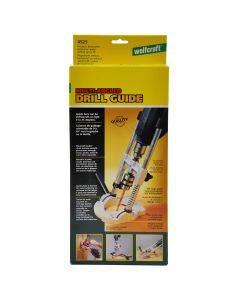 Drill Press Attachment for Hand Drills (OPEN BOX)