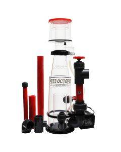 """Classic 110EXT 4"""" Recirculating Protein Skimmer (OPEN BOX) - Reef Octopus"""