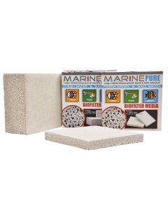 Ceramic Biomedia Plate - MarinePure