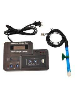 PINPOINT pH Controller (OPEN BOX) - American Marine Inc.