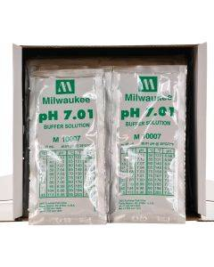 7.01 Calibration Solution Box of 25 - Milwaukee