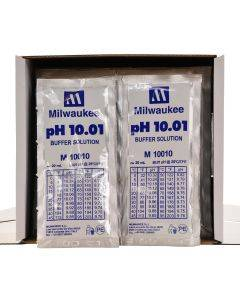 10.01 Calibration Solution Box of 25 - Milwaukee