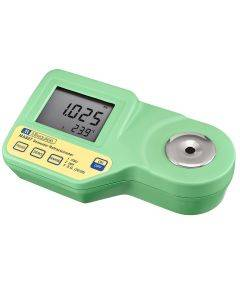 MA887 Digital Seawater Refractometer - Milwaukee