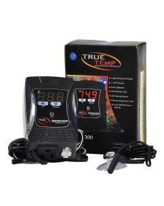 JBJ True Temp Digital Heater Controller
