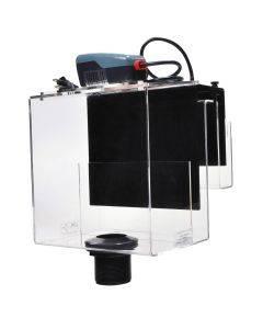 Deluxe CS150 with Lid and Aqua Lifter (OPEN BOX) - CPR Aquatics