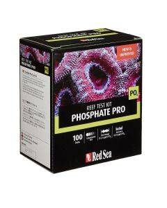 Red Sea Phosphate Pro (PO4) test kit