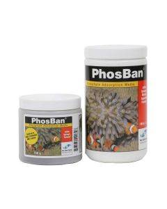PhosBan Phosphate Adsorption Media - Two Little Fishies
