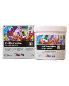 1 kg Reef Foundation C (Mg) - Red Sea