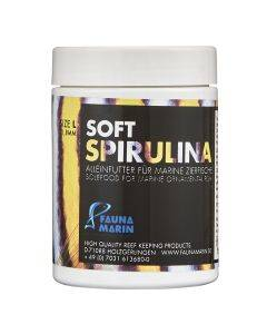 Ultra Marine Soft Spirulina Large Pellets 100 mL