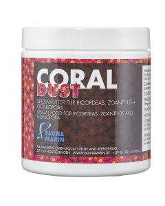 Coral Dust Coral Food