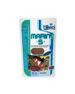 1.76 oz Marine S Pellet Fish Food