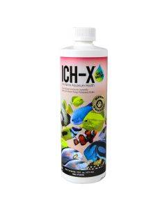 Ich-X Water Treatment (Saltwater) - Hikari