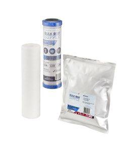 BRS 4 Stage Value Replacement Filter Kit