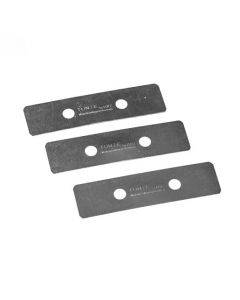 Stainless Steel Blades for Care Magnet (3 Pack) 0220.155
