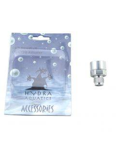 CO2 Cylinder Adapter - Hydra Aquatics