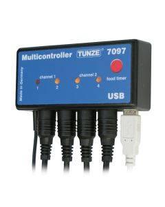 Multicontroller 7097 USB (OPEN BOX) - Tunze