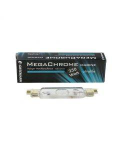 MegaChrome Marine 12500K - Double Ended Bulb