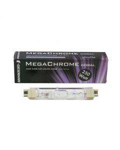 MegaChrome Coral 14500K - Double Ended Bulb