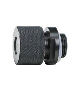 Inline Probe Holder - Compression Fitting