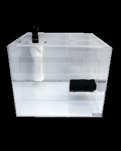 Crystal Cube Sump 18