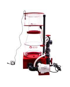 "Regal 250EXT 10"" Recirculating Protein Skimmer - VarioS (OPEN BOX) - Reef Octopus"