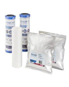 6 Stage RO/DI Replacement Filter Kit