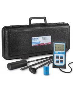 Wet Tested MQ-510 Full Spectrum Underwater LED PAR Meter Kit