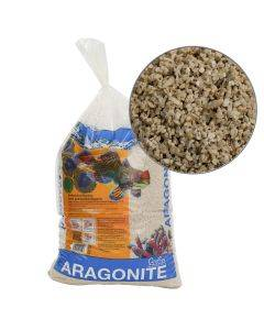 Aragonite Special Grade Dry Sand 40lbs