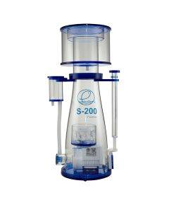 S-200 Space Saving G4 Protein Skimmer