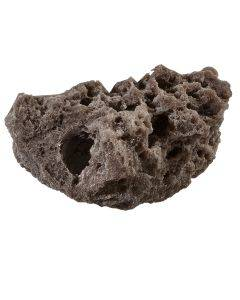 Dark Brown Nano Rock Single Frag Rack