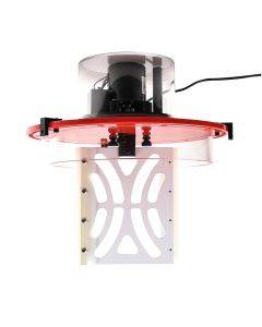 Automatic Skimmer Cleaner (ANC) with 300 Float Switch Lid (OPEN BOX) - Reef Octopus