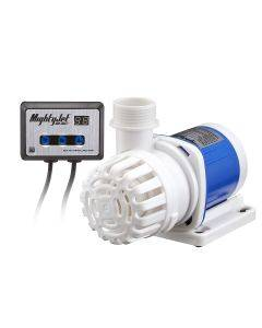 MightyJet Desktop AIO DC Return Pump (326 GPH)