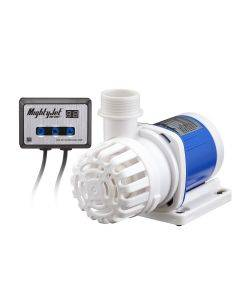 MightyJet Midsize AIO DC Return Pump (538 GPH)