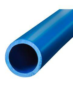 "24"" Blue Schedule 40 Pipe"