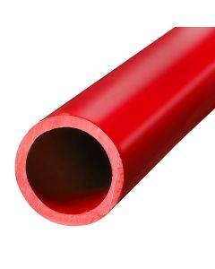 "24"" Red Schedule 40 Pipe"
