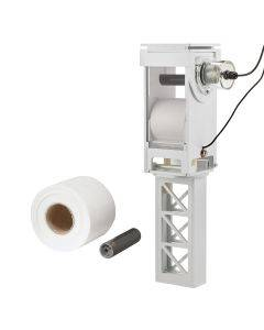 Di-4 Drop-In Fleece Filter System with FREE Bonus Replacement Roll