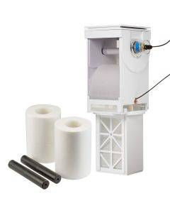 Di-7 Drop-In Fleece Filter System with FREE Bonus Replacement Rolls