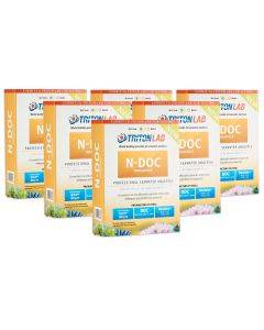 6-Pack N-DOC Organics Seawater Analysis