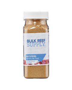 Freeze Dried Rotifers - Bulk Reef Supply